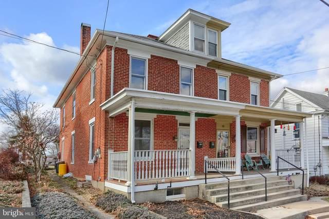 164 S 2ND Street, DILLSBURG, PA 17019 (#PAYK151204) :: The Joy Daniels Real Estate Group