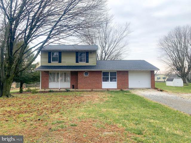 54 N Hills Drive, RISING SUN, MD 21911 (#MDCC172828) :: The Piano Home Group