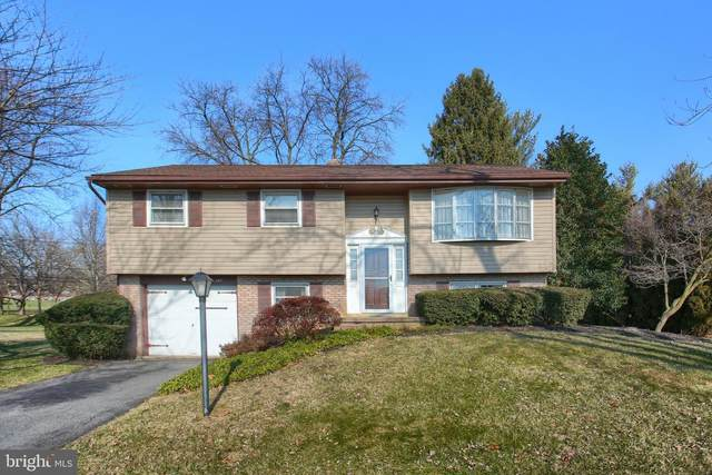 453 Belair Drive, LANCASTER, PA 17601 (#PALA175708) :: The Jim Powers Team