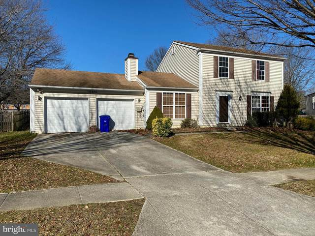 15806 Atomic Lane, BOWIE, MD 20716 (#MDPG593150) :: The Redux Group