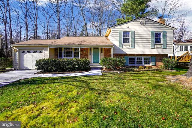 12011 Willowood Drive, WOODBRIDGE, VA 22192 (#VAPW512646) :: Tom & Cindy and Associates
