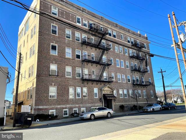 2 S Hartford Avenue B5, ATLANTIC CITY, NJ 08401 (#NJAC116012) :: The Dailey Group