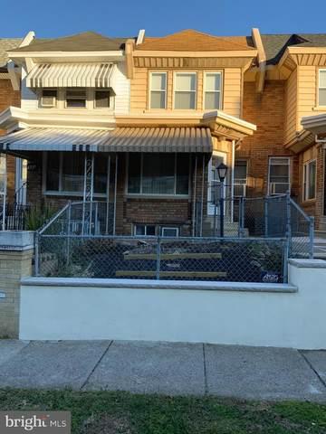 6533 N 16TH Street, PHILADELPHIA, PA 19126 (#PAPH976702) :: Nexthome Force Realty Partners