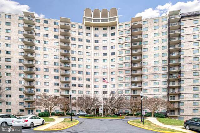 1121 W University Boulevard 214-B, SILVER SPRING, MD 20902 (#MDMC740212) :: Arlington Realty, Inc.