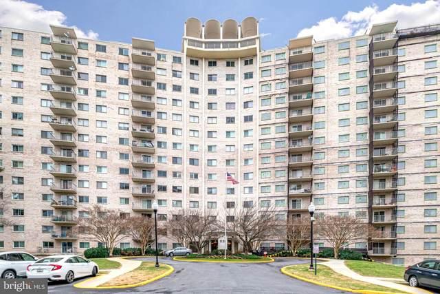 1121 W University Boulevard 214-B, SILVER SPRING, MD 20902 (#MDMC740212) :: Fairfax Realty of Tysons