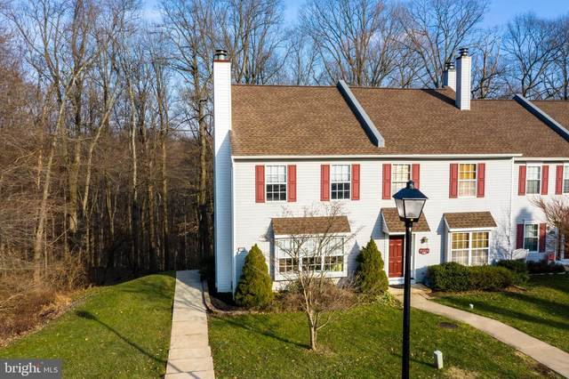 474 Bala Ter E, WEST CHESTER, PA 19380 (#PACT527208) :: The Dailey Group