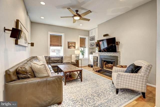 1930 New Hampshire Avenue NW #14, WASHINGTON, DC 20009 (#DCDC502834) :: ExecuHome Realty