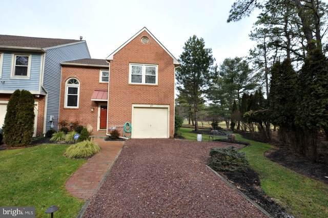 27 Majestic Way, MARLTON, NJ 08053 (#NJBL389304) :: Holloway Real Estate Group