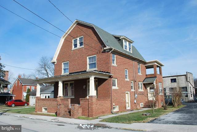 10 S Peters Street, NEW OXFORD, PA 17350 (#PAAD114520) :: The Joy Daniels Real Estate Group