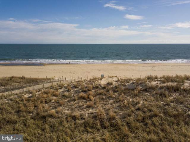 0 137TH Street, OCEAN CITY, MD 21842 (#MDWO119334) :: Atlantic Shores Sotheby's International Realty