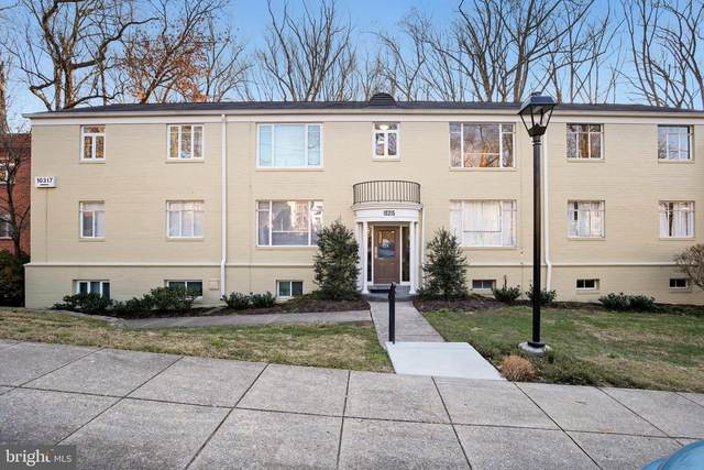10315 Montrose Avenue M-202, BETHESDA, MD 20814 (#MDMC740224) :: Tom & Cindy and Associates