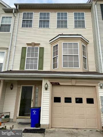 8329 Wades Way, JESSUP, MD 20794 (#MDHW289382) :: CENTURY 21 Core Partners
