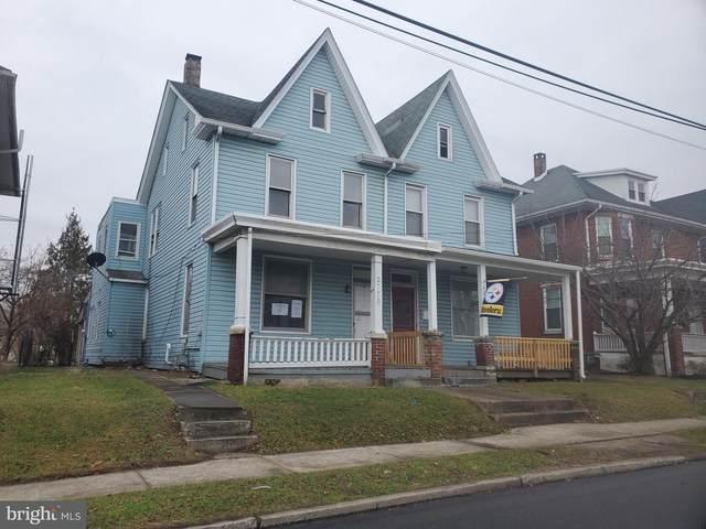 2739 Canby Street, HARRISBURG, PA 17103 (#PADA129132) :: The Joy Daniels Real Estate Group