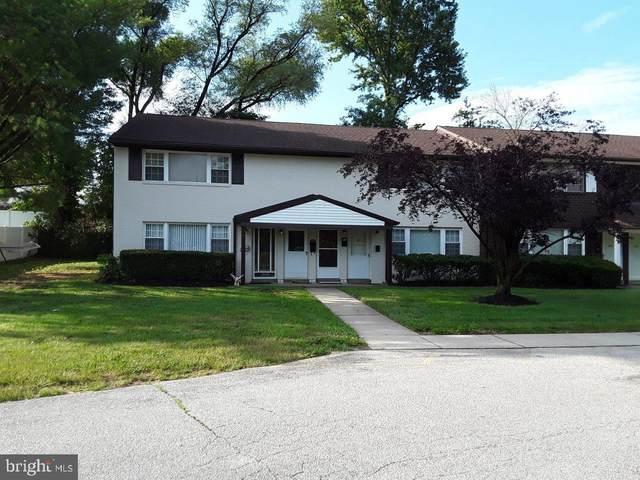 810 N Forklanding Road #101, MAPLE SHADE, NJ 08052 (#NJBL389306) :: Holloway Real Estate Group