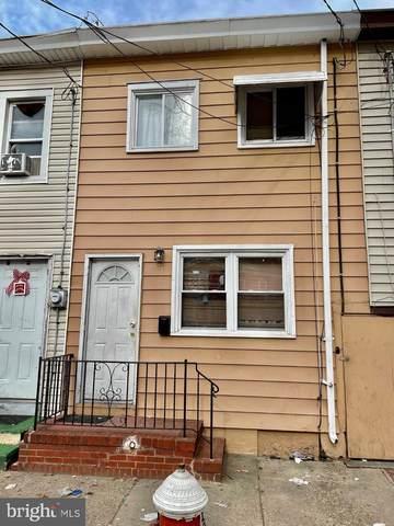 8 Woodland Street, TRENTON, NJ 08611 (#NJME306484) :: The Dailey Group