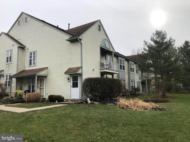 1306-B Harwood Court, MOUNT LAUREL, NJ 08054 (#NJBL389310) :: Holloway Real Estate Group
