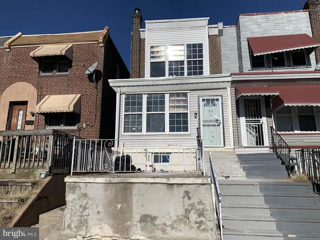 7371 Theodore Street, PHILADELPHIA, PA 19153 (#PAPH976748) :: Keller Williams Real Estate