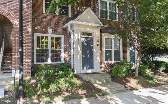 5947 Terrapin Place, ALEXANDRIA, VA 22310 (#VAFX1174926) :: The Piano Home Group