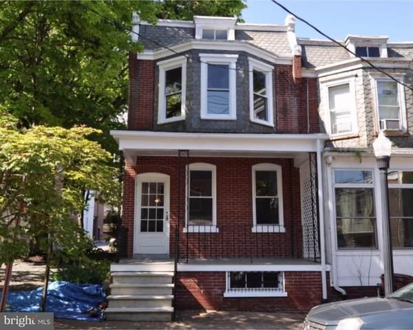 114 W 13TH Street, WILMINGTON, DE 19801 (#DENC519030) :: CoastLine Realty