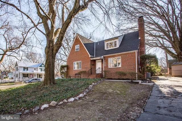 7400 Garland Avenue, TAKOMA PARK, MD 20912 (#MDMC740242) :: Arlington Realty, Inc.