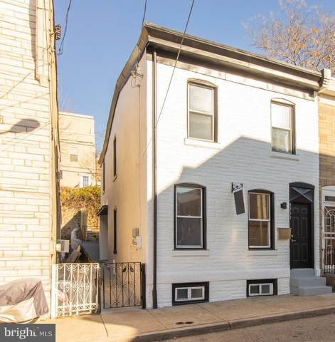 4033 Boone Street, PHILADELPHIA, PA 19127 (#PAPH976770) :: ExecuHome Realty
