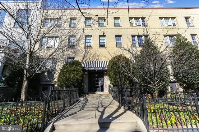 1441 Euclid Street NW #304, WASHINGTON, DC 20009 (#DCDC502864) :: Network Realty Group
