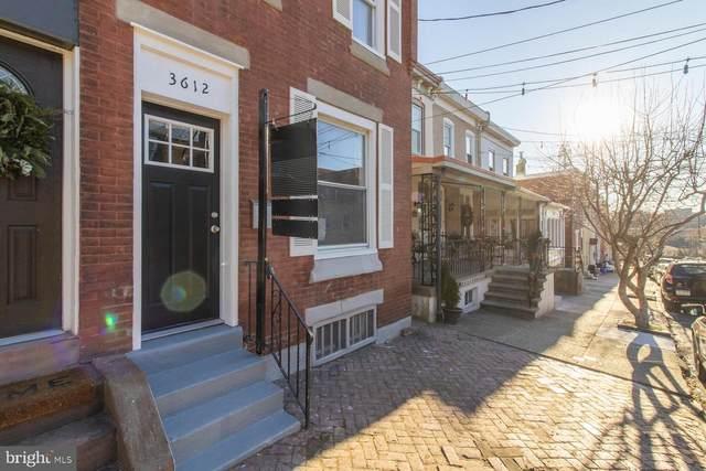 3612 Fisk Avenue, PHILADELPHIA, PA 19129 (#PAPH976778) :: The Dailey Group