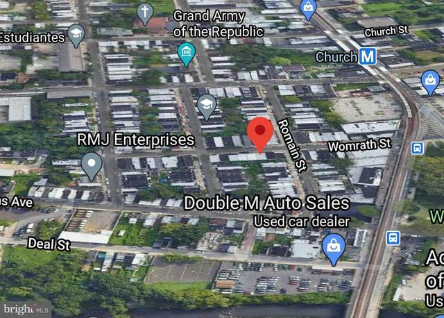 1528 Womrath Street, PHILADELPHIA, PA 19124 (#PAPH976780) :: Bowers Realty Group