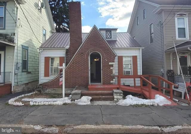 130 W Main Street, ELIZABETHVILLE, PA 17023 (#PADA129140) :: Liz Hamberger Real Estate Team of KW Keystone Realty