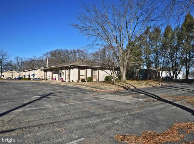 601 Edgewood Road, EDGEWOOD, MD 21040 (#MDHR255612) :: Tessier Real Estate