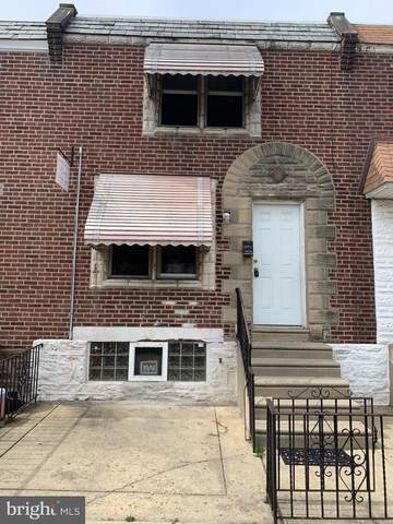 4020 Claridge Street, PHILADELPHIA, PA 19124 (#PAPH976820) :: The Dailey Group