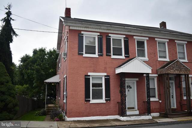 15 N Main Street, WRIGHTSVILLE, PA 17368 (#PAYK151226) :: Liz Hamberger Real Estate Team of KW Keystone Realty