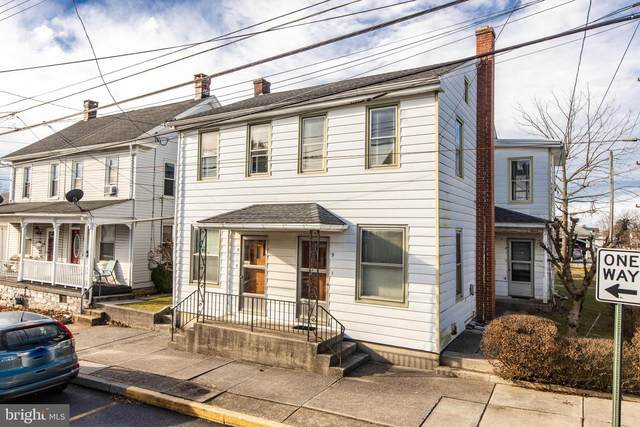 9 & 11 S Cherry Street, MYERSTOWN, PA 17067 (#PALN117468) :: The Joy Daniels Real Estate Group