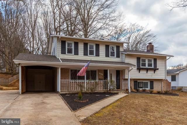13813 Drake Drive, ROCKVILLE, MD 20853 (#MDMC740262) :: Murray & Co. Real Estate