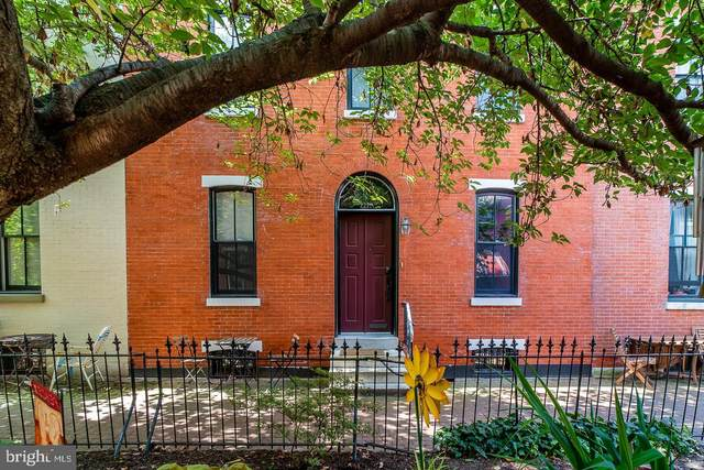 2218 Madison Square, PHILADELPHIA, PA 19146 (#PAPH976852) :: Colgan Real Estate