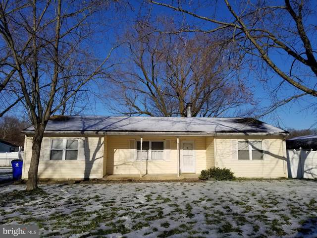 100 W Shady Drive, NEWARK, DE 19713 (#DENC519050) :: Dawn Wolf Team
