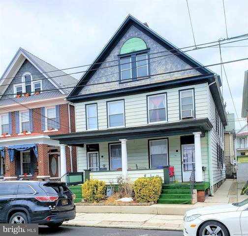 511 Shriver Avenue, CUMBERLAND, MD 21502 (#MDAL136046) :: The Redux Group