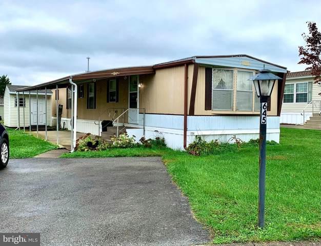 645 Lilac Drive, NEW PROVIDENCE, PA 17560 (#PALA175746) :: The Craig Hartranft Team, Berkshire Hathaway Homesale Realty