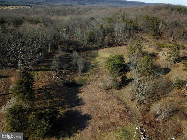 1.75 Ac Bloomery Pike, AUGUSTA, WV 26704 (#WVHS115168) :: Pearson Smith Realty
