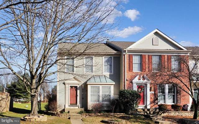 7935 Brightmeadow Court, ELLICOTT CITY, MD 21043 (#MDHW289402) :: New Home Team of Maryland
