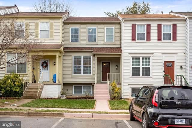 332 Stable View Terrace NE, LEESBURG, VA 20176 (#VALO428548) :: Great Falls Great Homes