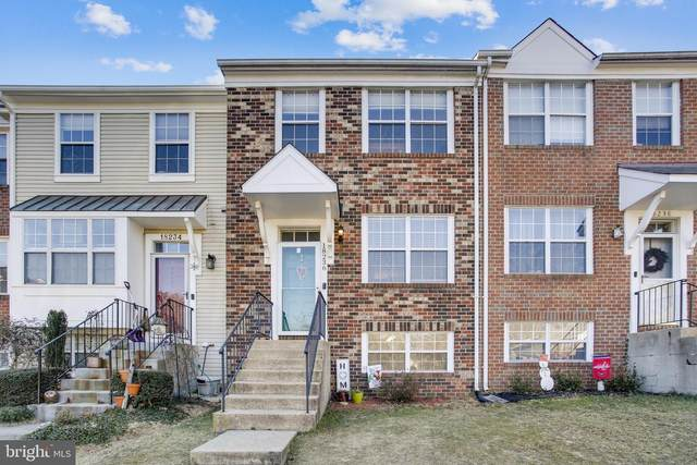 18236 Paladin Drive, OLNEY, MD 20832 (#MDMC740274) :: City Smart Living