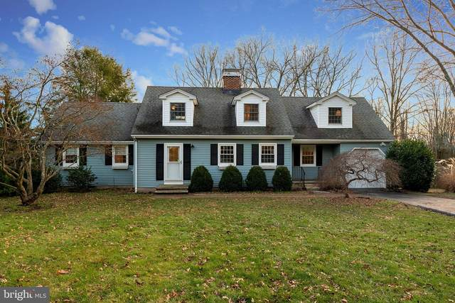 11 Continental Lane, TITUSVILLE, NJ 08560 (#NJME306498) :: The Dailey Group