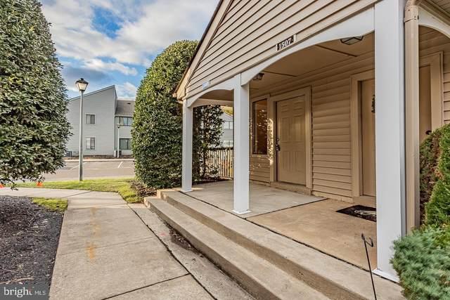 1508 Roberts Way, VOORHEES, NJ 08043 (#NJCD411022) :: Holloway Real Estate Group