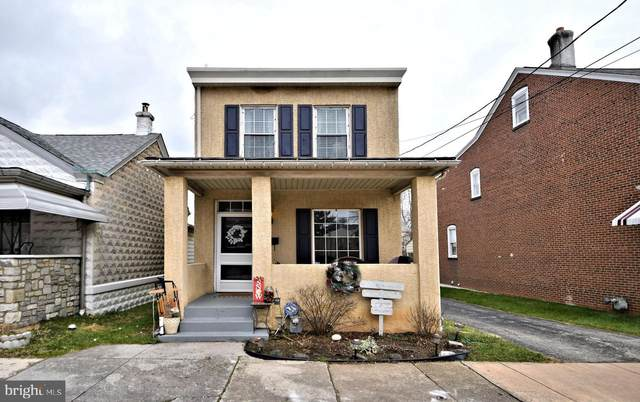 727 Tose Street, BRIDGEPORT, PA 19405 (#PAMC679816) :: The John Kriza Team