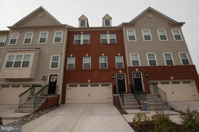 8336 Daydream Crescent, PASADENA, MD 21122 (#MDAA456300) :: The Gold Standard Group