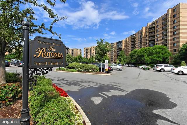 8380 Greensboro Drive #1024, MCLEAN, VA 22102 (#VAFX1174984) :: Network Realty Group