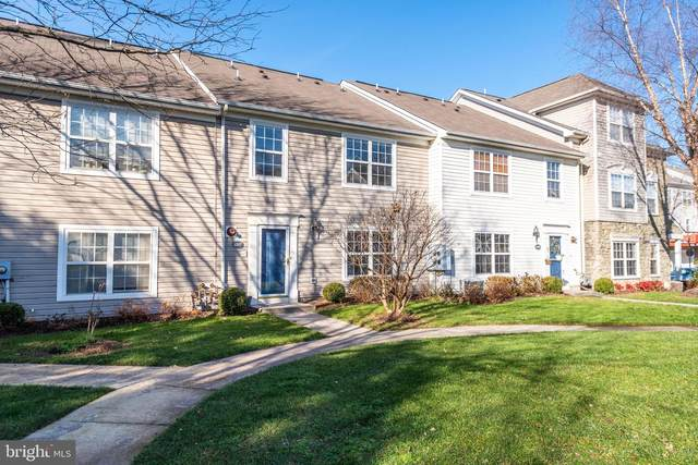 43557 Patching Pond Square, ASHBURN, VA 20147 (#VALO428558) :: The Redux Group
