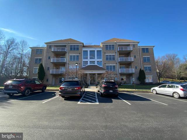 661 Straffan Drive #404, LUTHERVILLE TIMONIUM, MD 21093 (#MDBC516948) :: New Home Team of Maryland