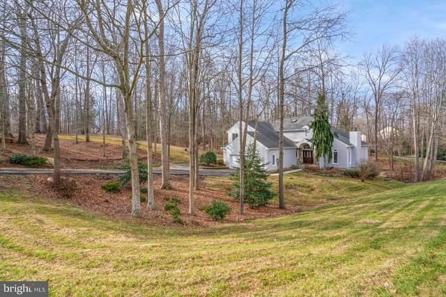 11700 Sandal Wood Lane, MANASSAS, VA 20112 (#VAPW512672) :: AJ Team Realty